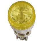 Лампа индикатор AD22DS (LED) матрица d22мм синий 12В AC/DC ИЭК