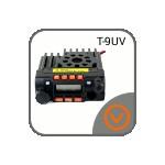 Радиостанции автомобильные и базовые аналоговые Parus T-9UV