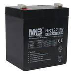 MNB HR1221W