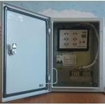 Автоматический пульт управления светофорами АПУ12-6 (программируемый) (без шкафа)
