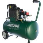 Безмасляный компрессор metabo basic 250-50w of 601535000