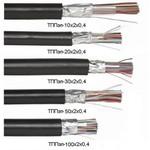 Телефонный кабель ТППэп 30х2х0.5 многопроволочный|022203005 Кольчугино