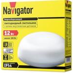 Светильник Navigator 71 926 NBL-R2-12-4K-IP54-SNRV-LED