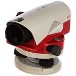 Оптический нивелир leica na724 641983 с поверкой