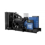 Дизель-генераторная установка (ДГУ) Cummins C2750D5 HV6.3 открытого исполнения