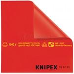 KNIPEX Коврик изолирующий из резины VDE KNIPEX KN-986710