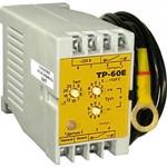 Термореле ТР-60Е 0...+124°С с режимом термостабилизации, без датчика