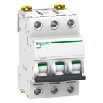 Автоматический выключатель Schneider Electric Acti 9 iC60N 3П 32A 6кА B