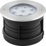 Светодиодный светильник тротуарный (грунтовый) SP4314 Lux 7W 3000K 230V IP67