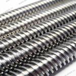 Трапецеидальные винты TR16X4X3000R (диаметр - 16 мм, шаг - 4 мм, длина  - 3000 мм)