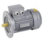 Электродвигатель асинхронный 3ф. АИР 71A2 380В 0,75кВт 3000об/мин (фланец) 3081 DRIVE IEK