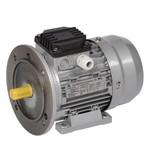 Электродвигатель асинхронный 3ф. АИР 56A4 380В 0,12кВт 1500об/мин (лапы + фланец) 2081 DRIVE IEK