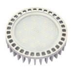 "Лампа ""таблетка"" Jazzway GX53 светодиод. (LED) 15Вт холод.-бел. мгнов. старт 230В"