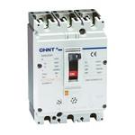 Автоматический выключатель  NM8-250S 3P 200А 50kA (CHINT)