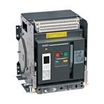 Воздушный Автоматический выключатель NA1-2000-1600М/3P стац., AC220В тип М (CHINT)