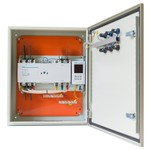 Шкаф АВР 250А IP54 (автоматический ввод резерва)