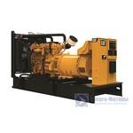 Дизельный генератор Caterpillar C18 (440 кВт)
