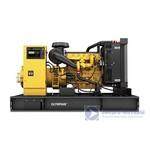 Дизельная электростанция (дизель генератор) Olympian GEP55-3 (40 кВт)
