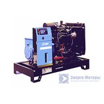 Дизельная электростанция (дизель генератор) SDMO J88K (64 кВт)