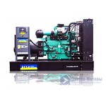 Дизельная электростанция (дизель генератор) AKSA AC 550 (400 кВт)