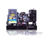 Дизельная электростанция (дизель генератор) AKSA APD 12 A (8,5 кВт)