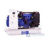 Дизельная электростанция (дизель генератор) FG Wilson P55-2 (40 кВт)