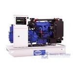 Дизельная электростанция (дизель генератор) FG Wilson P165-1 (120 кВт)