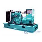 Дизельная электростанция (дизель генератор) Cummins C175D5e (128 кВт)