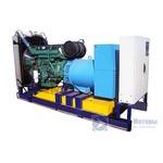 Дизельный генератор АД-920 (АД920), 912 кВт