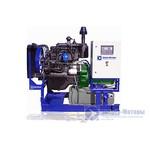Дизель-генератор АД-30 (АД30), 30 кВт