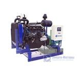 Дизельный генератор АД-75 (АД75), 75 кВт