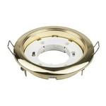 Светильник встраиваемый GX53R-standard под лампу GX53 золото