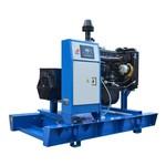Дизельные генераторы АД-24С-Т400