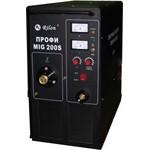 Полуавтомат для сварки в среде защитных газов ПРОФИ MIG 200S