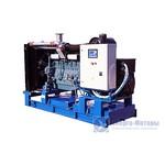 Дизельный генератор АД-160 (АД160), 162 кВт