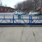 Подъемник фасадныи ZLP 630