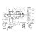 Втулка защитная для насоса 2Д2000-21
