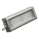 Уличный светодиодный светильник Квартал 60W-6900Lm