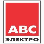 Кнопка ABLFS-22 d22мм с подсветкой/неон 240В 1з+1р белая TDM