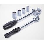 Инструмент КВТ для монтажа болтовых наконечников и соединителей