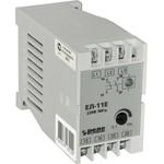 Реле контроля трехфазного напряжения ЕЛ-11Е 380В 50Гц РиА