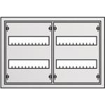 ABB ABB Шкаф распределительный навесной (стальная дверь) 48 мод. 374х574х140 IP43