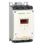 Устройство плавного пуска Schneider Electric ATS22 230В(22кВт)/400-440В(45кВт) управление 220В