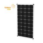 Солнечная батарея монокристаллическая 120 Вт