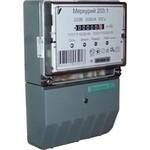 Электросчётчик Меркурий 203.1 5-80А/220В кл.т.1,0 однотарифный мех.