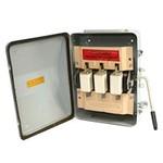 Ящик силовой с рубильником ЯБПВУ-1М У3 100 А IP54 без ПН2