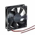 Вентилятор RQD 8025MS 12VDC