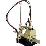 Газорезательная машина (малая) CG1-2 (Машина+рейка)
