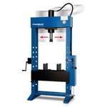 Пресс гидравлический с подвижным поршнем WPP  20  BK Metallkraft 4002020