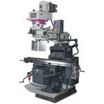 Вертикально-фрезерный станок Optimum MF2 Vario-DPA 3336030